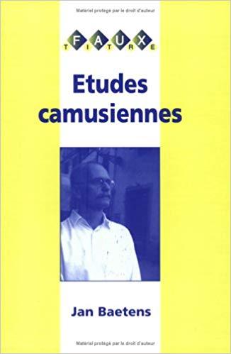 Études camusiennes