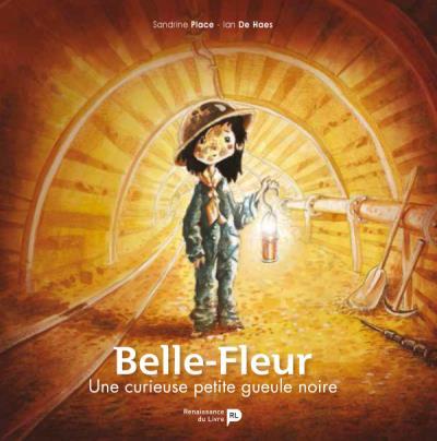 Belle-Fleur, une curieuse petite gueule noire