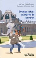 Etrange safari au musée de Tervueren