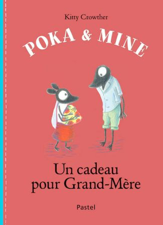 Polka & Mine. Un cadeau pour grand-mère