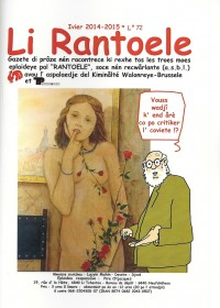 Li Rantoele - 72  - 72 / ivier 2014-2015