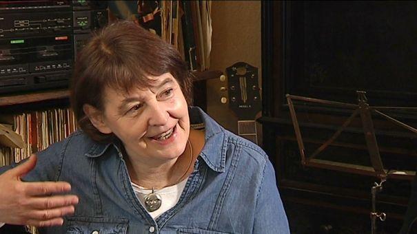 Cécile Bastien