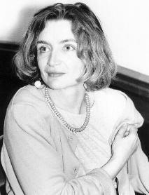 Geneviève Bergé