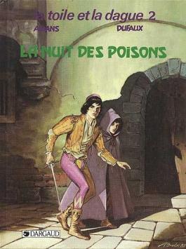 La nuit des poisons