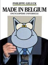 Encyclopédie universelle. Tome 2: Made in Belgium