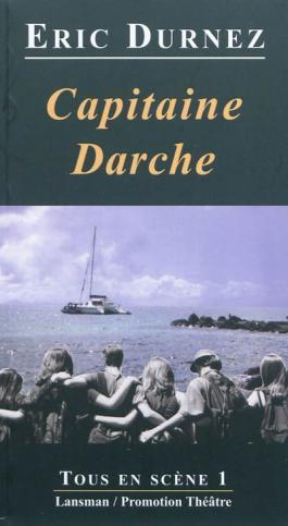 Capitaine Darche