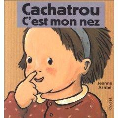 Cachatrou, c'est mon nez