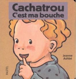 Cachatrou, c'est ma bouche