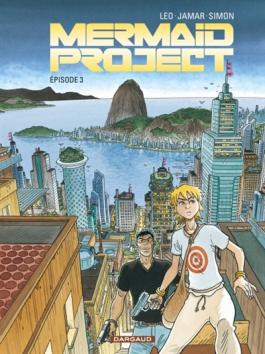 Mermaid project : Volume 3