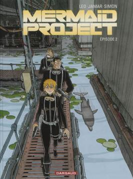 Mermaid project : Volume 2