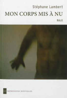 Mon corps mis à nu