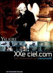 XXe ciel.com, vol. 1, Mémoires 98
