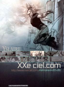 XXe ciel.com : http://www.xxeciel.com/mémoires<20>00 (tome 3.2)
