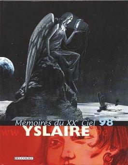 XXe ciel.com : Mémoires du XXe ciel 98 (tome 1)