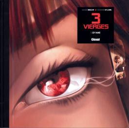 3 Vierges : Dyane (tome 1)