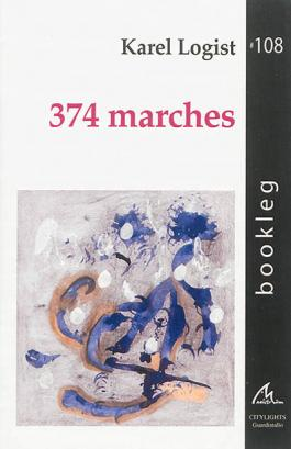 374 marches
