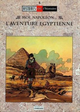 L'aventure Egyptienne