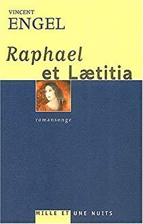 Raphael et Lætitia : romansonge
