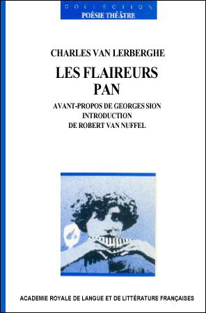 Les Flaireurs suivi de Pan