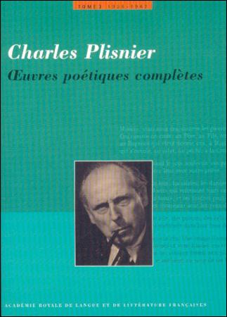 Œuvres poétiques complètes en 3 volumes