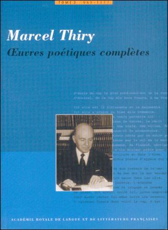Œuvres poétiques complètes. Tome 3 (1969-1977)