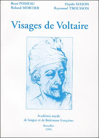 Visages de Voltaire