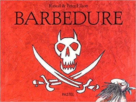 Barbedure
