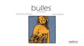 Bulles (stripoétiques)