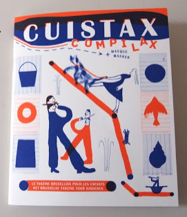 Cuistax – Compilax