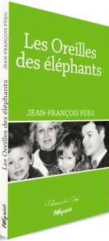 Les oreilles des éléphants