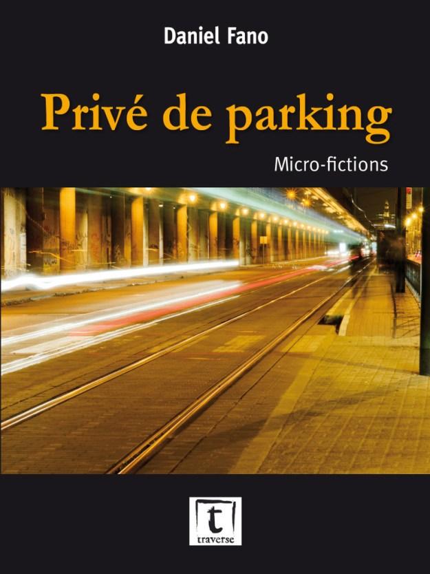 Privé de parking