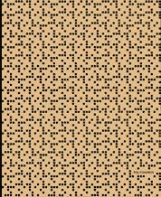 Polyominos