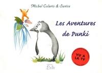 Les aventures de Punki