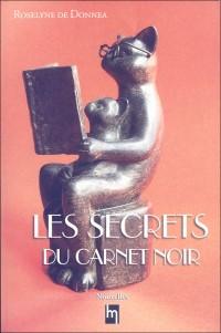 Les secrets du carnet noir