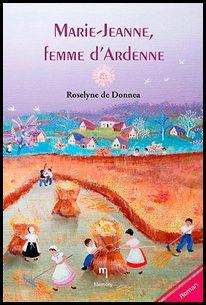 Marie-Jeanne, femme d'Ardenne
