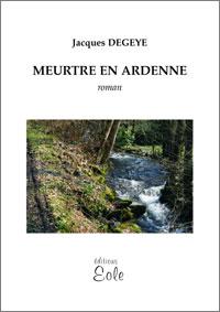 Meurtre en Ardenne