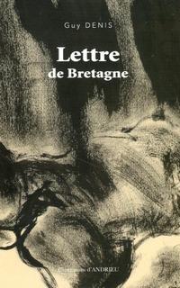 Lettre de Bretagne (grand)