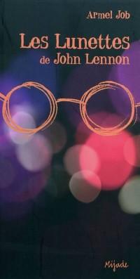 Les lunettes de John Lennon