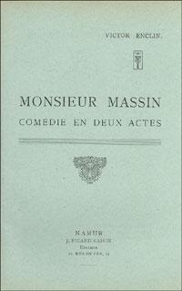 Monsieur Massin