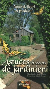 Astuces et secrets de jardinier