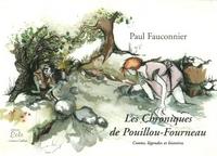 Les chroniques de Pouillou-Fourneau