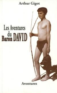 Les Aventures du Baron David