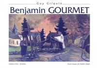 Benjamin Gourmet