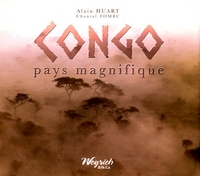 Congo. Pays magnifique.