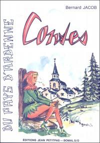 Contes du Pays d'Ardenne
