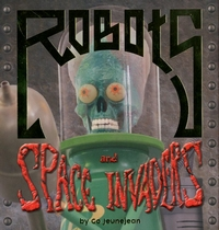 Robots and Space Invaders
