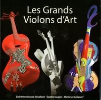 Les grands violons d'Art