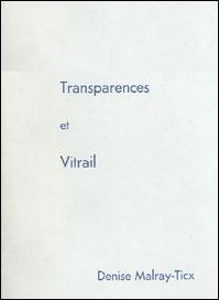 Transparences et vitrail