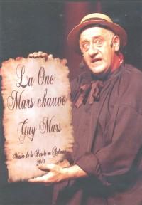 Lu One Mars chauve – DVD