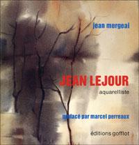 Jean Lejour aquarelliste